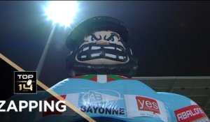 TOP 14 - Le Zapping de la J16 - Saison 2019-2020