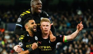 Real Madrid - Manchester City : le debrief Onze Mondial
