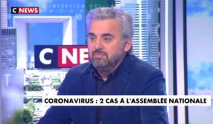 L'interview d'Alexis Corbière