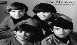 The Monkees - (I'm not your) Steppin stone