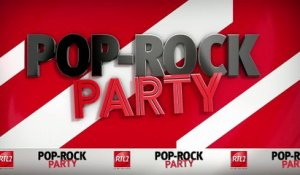 RTL2 Pop-Rock Party by RLP spéciale 25 ans (06/03/20)