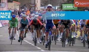 Paris-Nice 2020 - Best-of