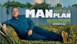Man with a Plan - Trailer Saison 4