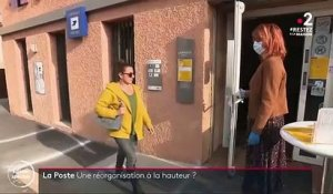 Confinement : la Poste reprend son rythme progressivement