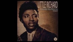 Little Richard - Ready Teddy [1957]