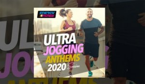 E4F - Ultra Jogging Anthems 2020 Session - Fitness & Music 2020
