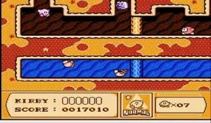 KIRBY ADVENTURE NES      ( GAMEPLAY ) (05/05/2020 17:47)