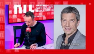 Michel Cymes : Avenir incertain pour son talk-show sur France 2