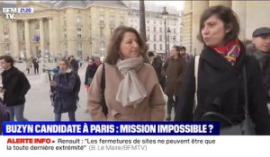 Agnès Buzyn candidate à Paris: mission impossible ?