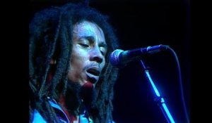 Bob Marley & The Wailers - Crazy Baldhead / Running Away