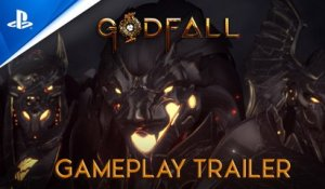 Godfall - Bande annonce de gameplay (PS5)
