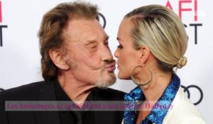 Anniversaire de Johnny Hallyday : Le touchant message de Patrick Bruel