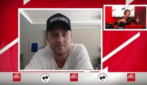 Ryan Tedder de OneRepublic en interview dans Le Double Expresso RTL2 (19/06/20)