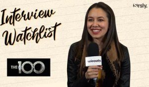 THE 100 : La Watchlist de Luisa D'Oliveira