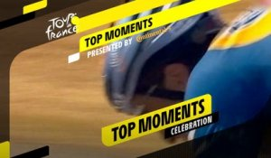 Tour de France 2020 - Top Moments CONTINENTAL : Flecha