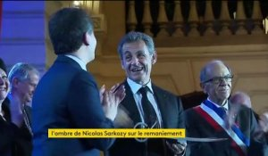 Un remaniement sous l'influence de Nicolas Sarkozy ?