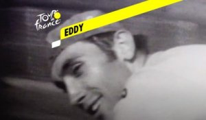 Tour de France 2020 - One day One story : Eddy
