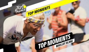 Tour de France 2020 - Top Moments KRYS : Fignon