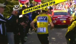 Tour de France 2020 - One day One story : Froome 2016
