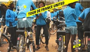 Tour de France united: the summer of cycling