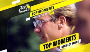 Tour de France 2020 - Top Moments LCL : Fignon