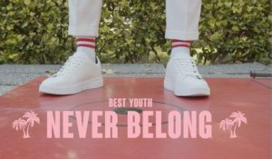Best Youth - Never Belong
