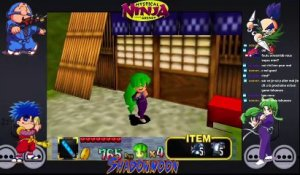 Le BIOHAZARD (Twitch Only) (29/07/2020 21:11)