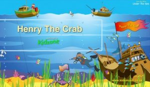 Kidzone - Henry The Crab