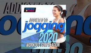 E4F - Addicted To Jogging 2020 Workout Compilation - Fitness & Music 2020