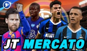Journal du Mercato : l'Inter tente l'impossible, coup de chaud à Lille