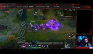 [Multigaming] Tchat sur Twitch (31/07/2020 20:42)