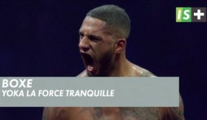 Yoka la force tranquille