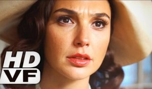 MORT SUR LE NIL Bande Annonce VF (Thriiller, 2020) Gal Gadot