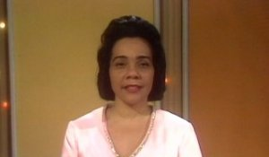 Coretta Scott King - MLK Film Clips
