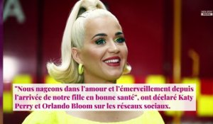 Katy Perry et Orlando Bloom parents : Miranda Kerr adresse un message à son ex-mari