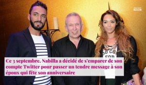 Nabilla : Sa touchante déclaration d'amour à Thomas Vergara