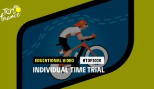 #TDF2020 The individual time trial