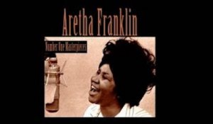 Aretha Franklin - Just For You [1962]