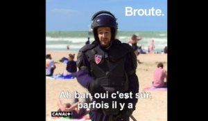 Prevention Covid - Broute - CANAL+