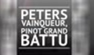 Tour de France - Peters vainqueur, Pinot grand battu
