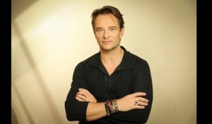 Héritage de Johnny Hallyday : David Hallyday fait une rare mise au point