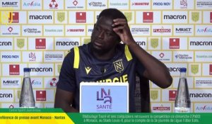 REPLAY I Abdoulaye Touré avant AS Monaco - FC Nantes