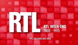 Le journal RTL de 8h30 du 12 septembre 2020
