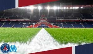 Replay : Paris Saint-Germain v Olympique de Marseille, l'avant match avec Bernard Lama