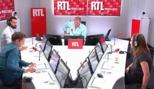 Le journal RTL de 7h du 14 septembre 2020