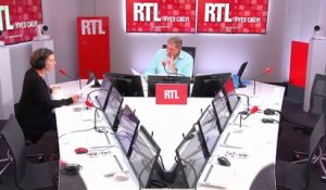 Le journal RTL de 7h30 du 14 septembre 2020