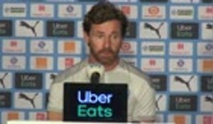 "1ère j. (en retard) - Villas-Boas s'attend à un match ""difficile"" contre Saint-Etienne"