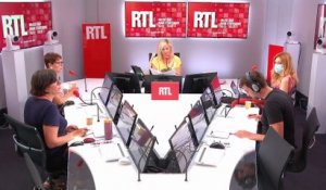 Le journal RTL du 16 septembre 2020