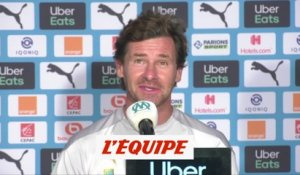 Villas-Boas défend Benedetto - Foot - L1 - OM
