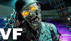CALL OF DUTY Black Ops Cold War ZOMBIES Trailer VF
